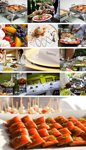 Central Coast Caterers