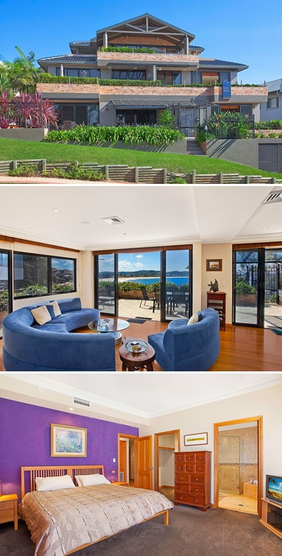 Central Coast Holiday House Accommodation
