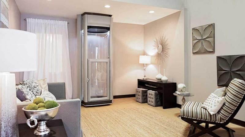 Central Coast Home Lifts & Elevators